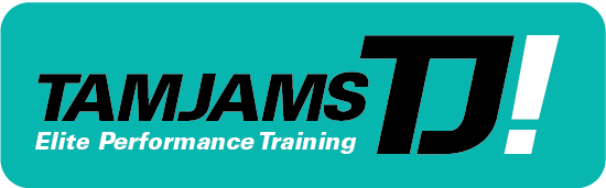 TAMJAMS Elite Performance Training Logo